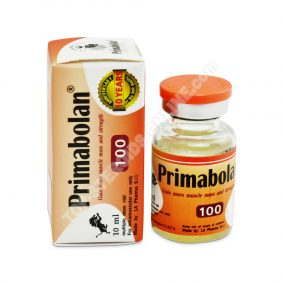 Primabolan 100 LA-Pharma – Flacon de 10ml