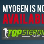 Myogen finally available