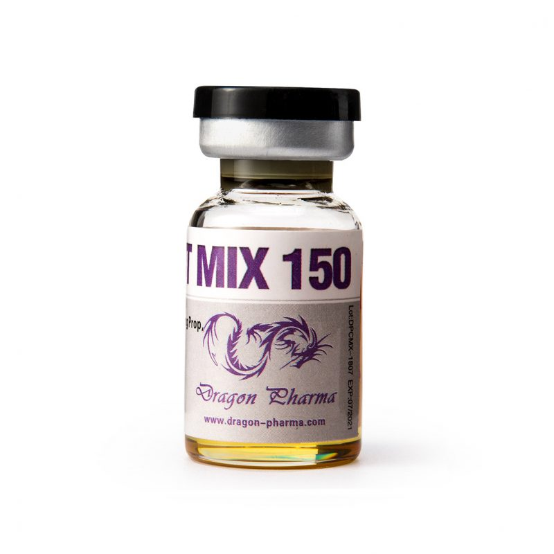 Mix Steros Dragon Pharma