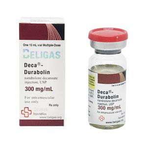 Inyectable Deca Durabolin Beligas Pharmaceuticals