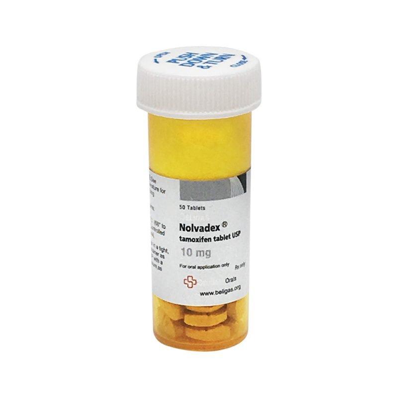 Anti Estrogen Nolvadex Beligas Pharmaceuticals