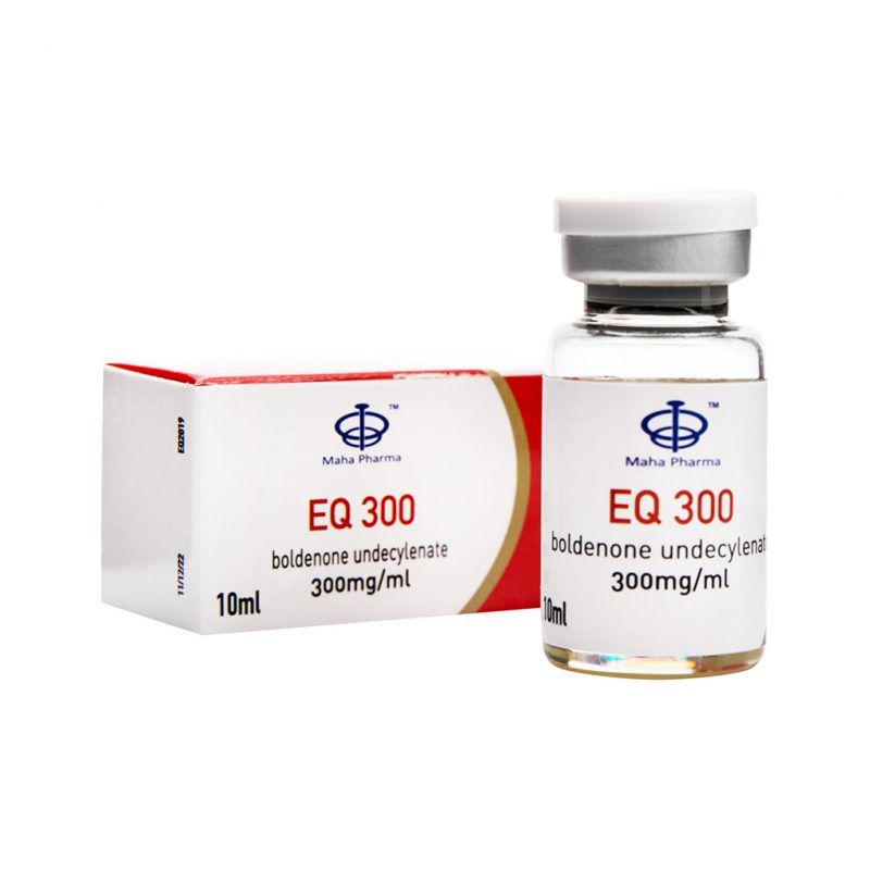 Injectable Boldenone Undecylenate Maha Pharma