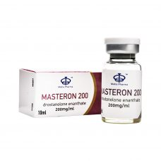 Injectable Masteron Maha Pharma