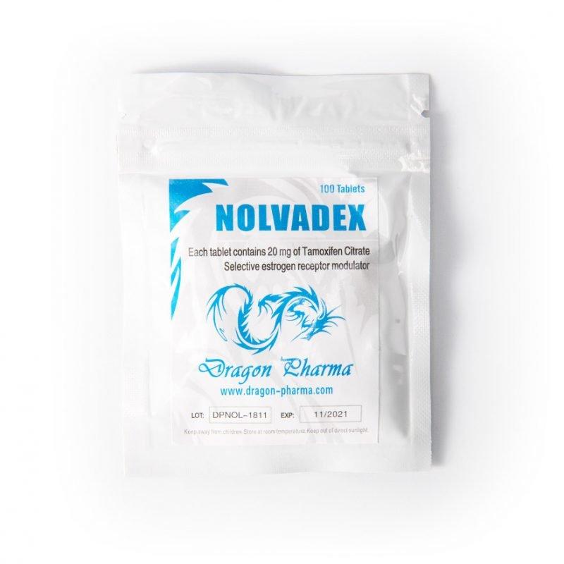 Antiöstrogen Nolvadex Dragon Pharma