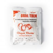 Oral Trenbolone Dragon Pharma