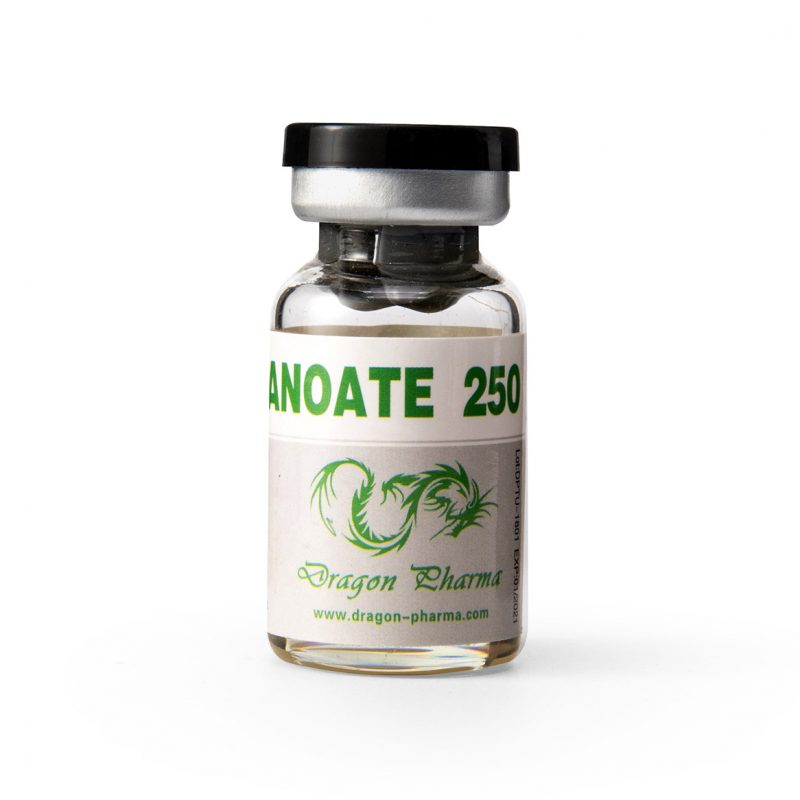 Injizierbares Undecanoat-Testosteron Dragon Pharma