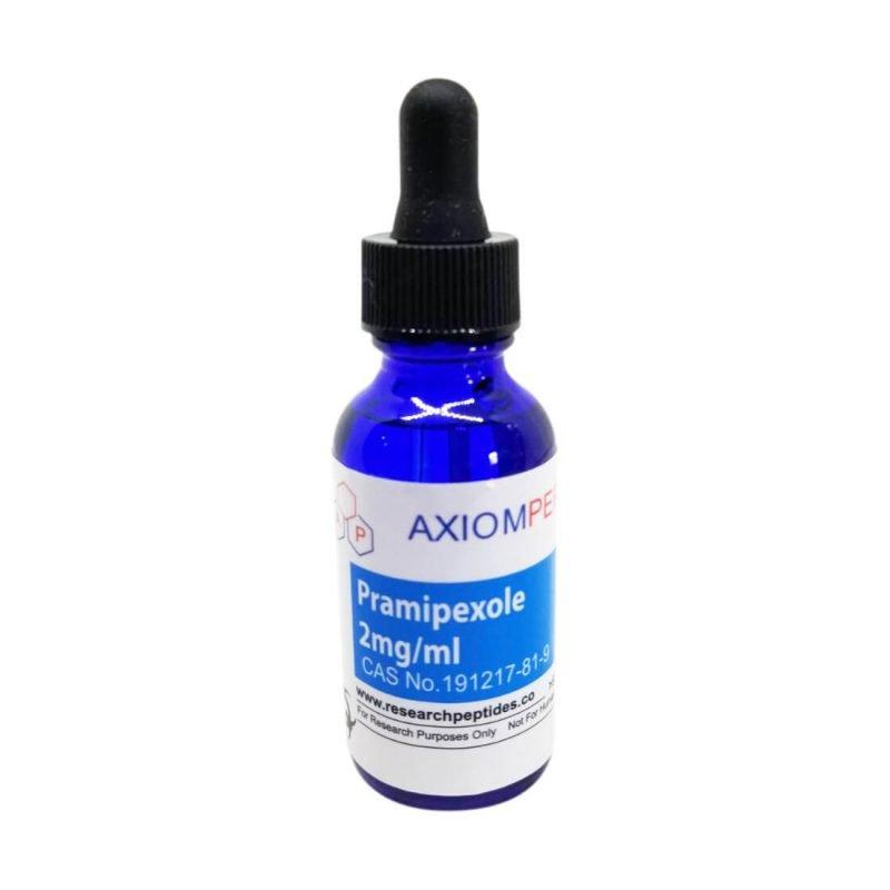 Pramipexole 2mg - Axiom Peptides