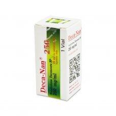 DecaNan 250 10 ml frasco - The Pharma