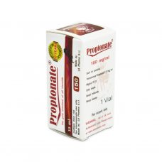 150 Propionate 10 ml vial - The Pharma