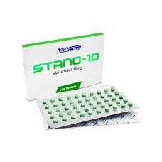 B-STANO-10 Станозолол 10 мг / таб 100 таб - Meditech