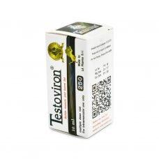 Testoviron 250 10 ml Durchstechflasche - Pharma