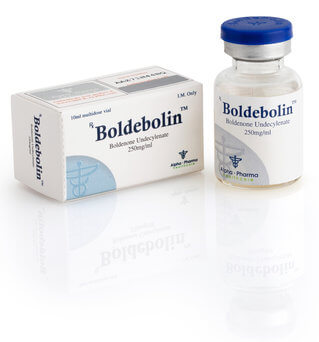 Boldebolin Boldenone