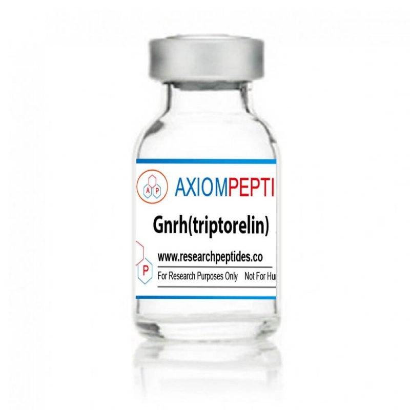 GnRH (Triptorelin) - Fläschchen mit 2mg-Axiom-Peptiden