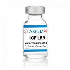IGF-1-LR3 - vial of 1mg - Axiom Peptides
