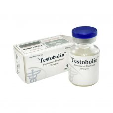 Testobolin Testosterone Enanthate 250mg / ml 1 10ml vial - Alpha-Pharma