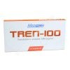 A-TREN-100 Trenbolonacetat 100 mg / ml, 10 x 1 ml / amp - Meditech