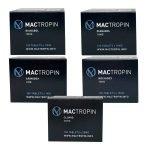 Paquete de ganancia de masa seca - Esteroides orales Dianabol (6 semanas) Mactropin